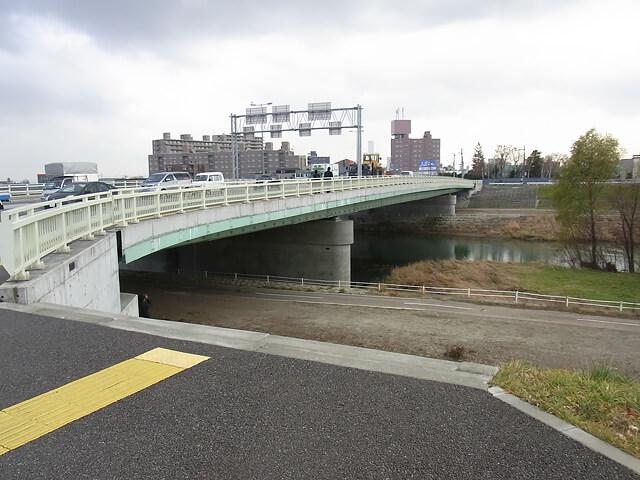 東橋(札幌開発建設部)