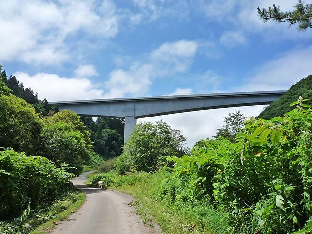 新当別大橋(函館開発建設部)