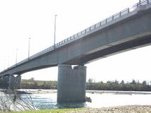 千代田大橋(帯広開発建設部)