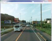 360°パノラマ動画【後方】