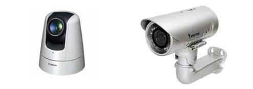 その他各種ネットワークカメラ