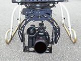 高画質小型デジタルカメラ